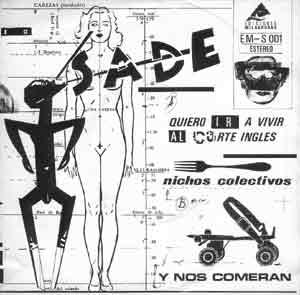 Sade - Ediciones Milagrosas