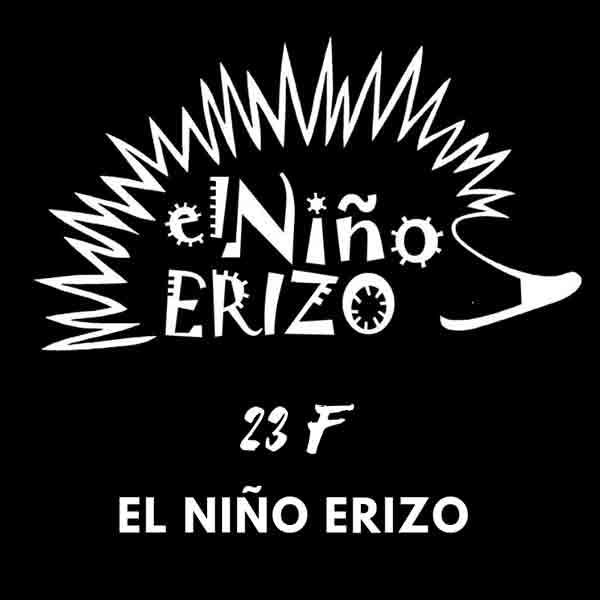 sorpresa de El Niño Erizo para sus seguidores en Jaén